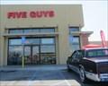 Image for Five Guys - Kenilworth Dr - Petaluma, CA
