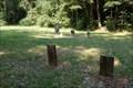 Image for Kemp Cemetery - St. Helena Parish, LA