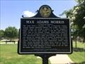 Image for Max Adams Morris / Max Adams Morris Drill Field - Auburn, AL
