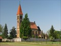 Image for Church of st.Lawrence / Kostel sv.Vavrince - Selmice, Czech Republic