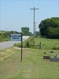 Image for Sulphur Bend Cemetery - Rural Ottawa, Ok.