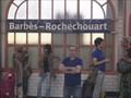 Image for Station de Metro Barbès – Rochechouart - Paris, France