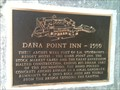Image for Dana Point Inn - 1930 - Dana Point, CA