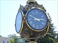 Image for Dead Fish' Clock Tower -- Crockett CA