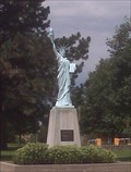 Image for Statue of Liberty - Des Moines, IA