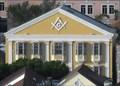 Image for Masonic Temple, Bay Street, Nassau, Bahamas