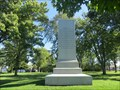 Image for Memorial to Officers and Men - War of 1812 - Sackets Harbor, New York