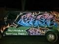 Image for Painted Van - Los Gatos, CA