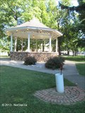 Image for Metamora Green Gazebo - Metamora, IL