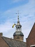 Image for Clock - Blokzijl, the Netherlands.