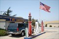 Image for Red Crown Gasoline - Seaside California