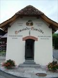"""Image for """"Gemeinde Gewölbe"""", Sigriswil, Switzerland"""