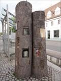 Image for Bücherwald Hüfingen, Germany, BW