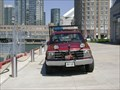 Image for Fire Truck Mechanical Division - Toronto, Ontario, Canada