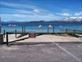 Image for Sand Harbor Boat Launch - Lake Tahoe