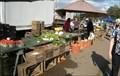 Image for East Liberty Farmer Market, Pittsburgh, Pennsylvania