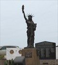 Image for Statue of Liberty, Kingman, Kansas