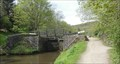 Image for Rochdale Canal Lock 10 – Hebden Bridge, UK