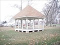 Image for Medesto Town Park Gazebo - Medesto, Illinois.