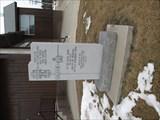 Image for Royal Canadian Legion Branch 36 Rimbey Cenotaph - Rimbey, Alberta
