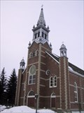 Image for St Jean Baptiste Catholic Church - Morinville, Alberta
