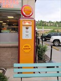 Image for Shell Gasoline Pump - Edwards, CO