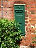 Image for Green VR Box, Hertingfordbury Cowper School, Hertingfordbury, Herts, UK