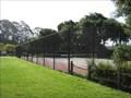 Image for Twin Lakes Park Tennis Court - Santa Cruz, CA