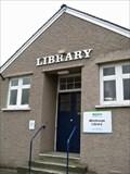 Image for Milnthorpe Library - Cumbria UK