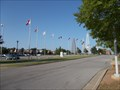 Image for Crossroads of the Explorers - Oklahoma History Center - Oklahoma City, OK