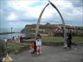 Image for Whalebone Jaw Arch, Whitby