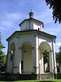Image for Sacro Monte della SS.Trinità, Ghiffa Verbania, Piedmont, Italy , ID=1068-007