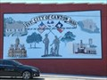 Image for City of Canton Mural, Canton TX