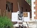 Image for Sonora, CA, Veteran's Hall, 20 mm Anti-Aircraft Gun