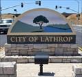 Image for Lathrop, California