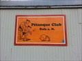 Image for Petanque Club - Sulz am Neckar, Germany, BW