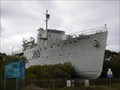 Image for HMAS Whyalla (J153) Whyalla South Australia