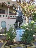 "Image for ""Augustus of Prima Porta"" - San Jose, CA"