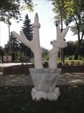 Image for Escultura #02 - Amadora, Portugal