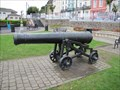 Image for Cobh Waterfront Cannon - Cobh, County Cork, Ireland
