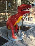 Image for University of Calgary Dino - Calgary, Alberta, Canada