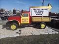 Image for Shorty Smalls Restaurant Antique Truck - Branson MO
