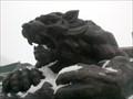 Image for Bearcat - (SUNY) University of Binghamton, Vestal, NY