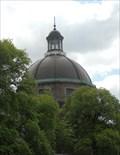 Image for Ronde Lutherse Kerk - Amsterdam, Netherlands
