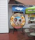 Image for Ben & Jerry's Cutout - Myrtle Beach, SC