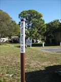 Image for Church of the Brethren Peace Pole - St Petersburg, FL
