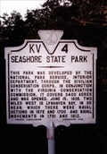 Image for Seashore State Park