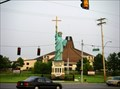 "Image for ""Statue of Liberation Through Christ"" ~ Memphis, TN"