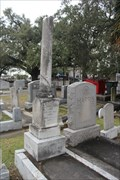 Image for Lilly Goldberg -- Chevra-Thilim Cemetery, New Orleans LA