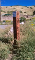 Image for Bonneville Shoreline Trailhead - Orem